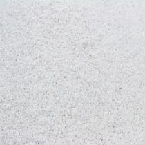 Color sand 0.1mm - 0.5mm white 2kg