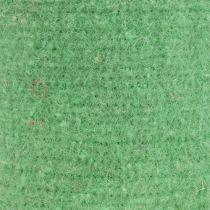 Felt Tape Pot Tape Light Green 15cm 5m