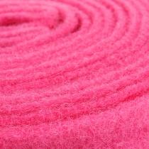 Felt Tape Pink 7,5cm 5m
