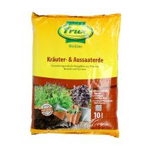 Frux herbal and seed soil 10L