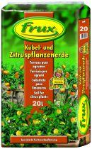 FRUX bucket u. Citrus soil (15 liters)