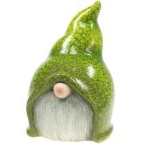 Garden Gnome Gnome Green 20cm