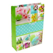 Gift bag with Easter motive 25cm x 34.5cm 1pc