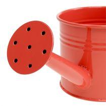 Watering Can Orange Mix Ø11cm H9cm 8pcs