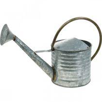 Watering can metal antique look 52 × 20 × 33cm
