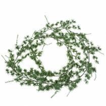 Garland Conifere Gray-Green 167cm