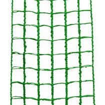 Mesh tape 4,5cmx10m light green