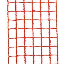Grid tape 4.5cm x 10m orange