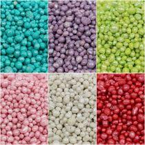 Granules 2mm - 4mm colored Brilliant Light 1l