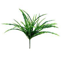 Grass bush green 48cm 3pcs