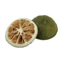 Lemons half green 500g