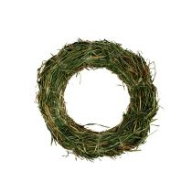 Hay wreaths 20cm 5pcs
