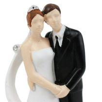 Wedding couple mini 10cm