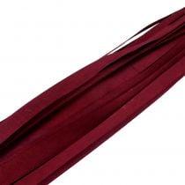 Wooden strip Bordeaux 95cm - 100cm 50pcs