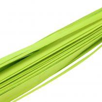1652/5000 Wooden strips spring green 95cm - 100cm 50pcs