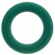 OASIS® floral foam wreath ring green H3cm Ø25cm 6pcs
