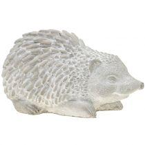 Garden figure hedgehog 18,5cm x 11,5cm