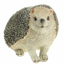 Decorative figure hedgehog 22cm