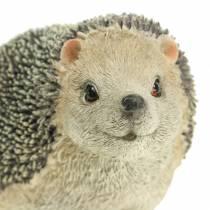 Decorative figure hedgehog 22cm