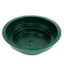 Junior bowl 12cm green 25pcs