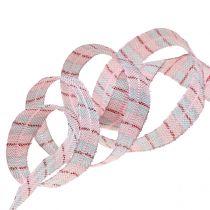 Karoband gift ribbon 15mm 15m