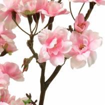 Cherry blossom branch pink 105cm