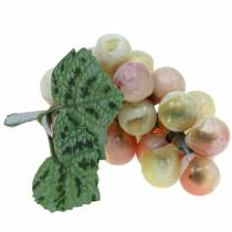Artificial Mini-Grapes Green 9cm