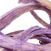 Coconut bark light purple 400g