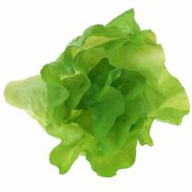 Leaf salad artificially real-touch 17cm