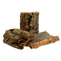 Cork natural 30cm x 20cm 5pcs