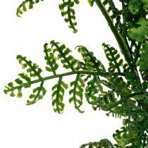 Artificial Fern Green Artificial Fern Artificial Green Plants