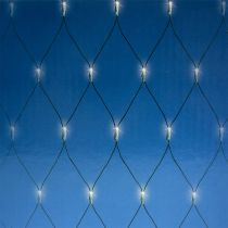 LED light net 384 Warm white 3m x3 m for outdoor