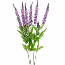 Butterfly lilac, artificial lilac, silk flower, summer lilac 6pcs