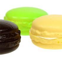 Deco Macaron Meringue Bakery assorted 5cm 8pcs