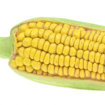 Corn on the cob art vegetables 20cm