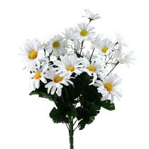 Bouquet of daisies white 45cm