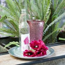 Poppy lilac 29cm 6pcs