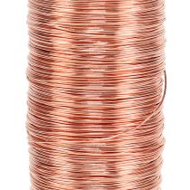 Myrtle wire 0.30mm 100g copper