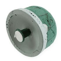 Foam for urns with plug holder large Ø10.5cm 3pcs