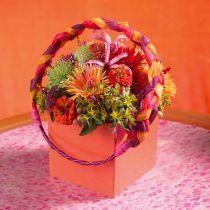Floral foam brick table arrangement 11cm x 11cm x 8.5cm 4pcs