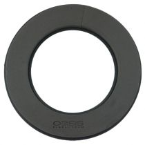Floral foam ring OASIS® Black Naylor Base® 35cm 2pcs