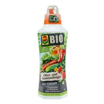 Compo Bio Fruit & Vegetable Fertilizer 1L