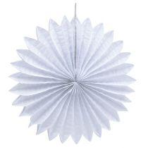 Paper Flowers for Hanging 25-40cm Assort. 5pcs - 1set