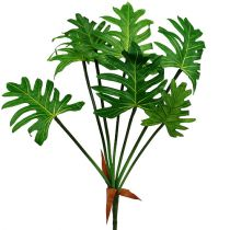 Philodendron plant artificial green 58cm