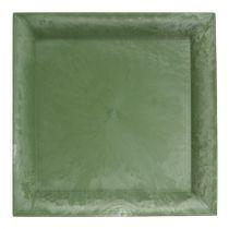 Plastic bowl white 42cm x 10.5cm