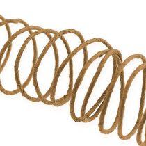 Vine wire thin natural 1kg