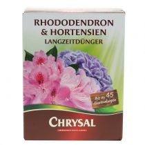 Rhododendron and hydrangea long-term fertilizer 900g