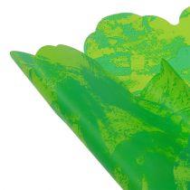 Rondella cuffs Ø48cm apple green 50pcs