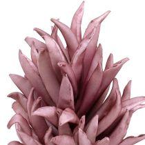 Foam Blossom Lilla 14cm L66cm