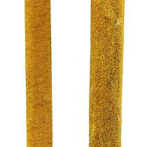 Reeds mix yellow 100pcs